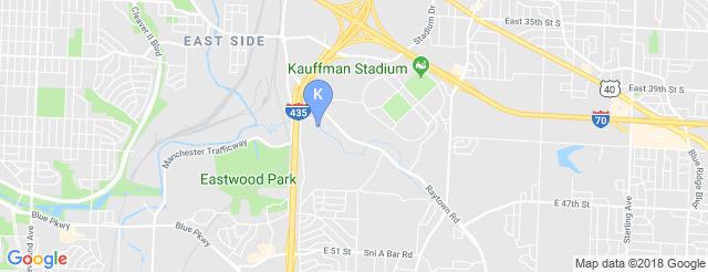 Royals Cardinals tickets - Kauffman Stadium
